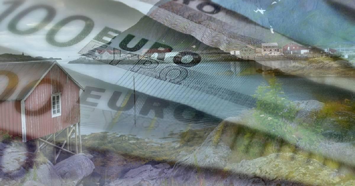 Norjalaiset pankit ovat viime vuosina rantautuneet joukolla Suomeen.