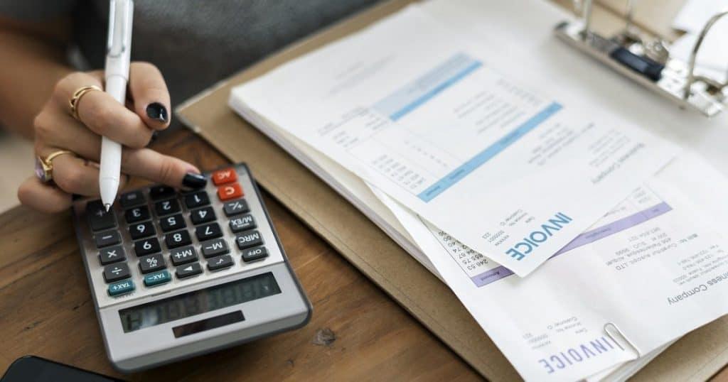 Laskurahoitus & laskujen myynti