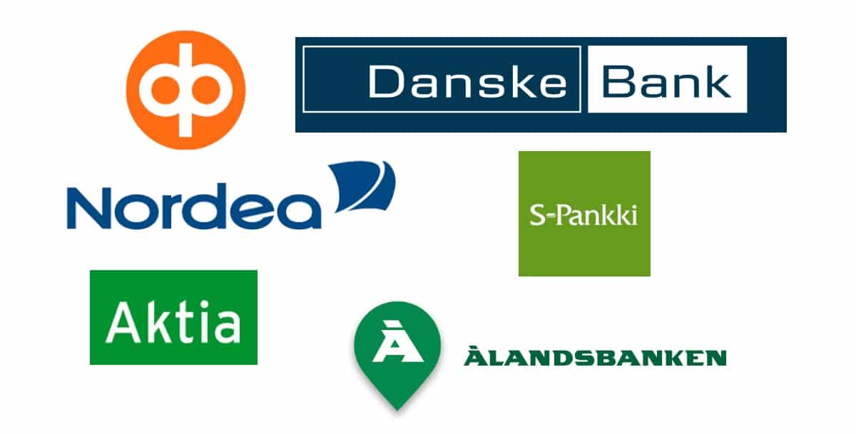 Lainaa osakeyhtiölle tai toiminimelle kannattaa ensin hakea omasta pankista.