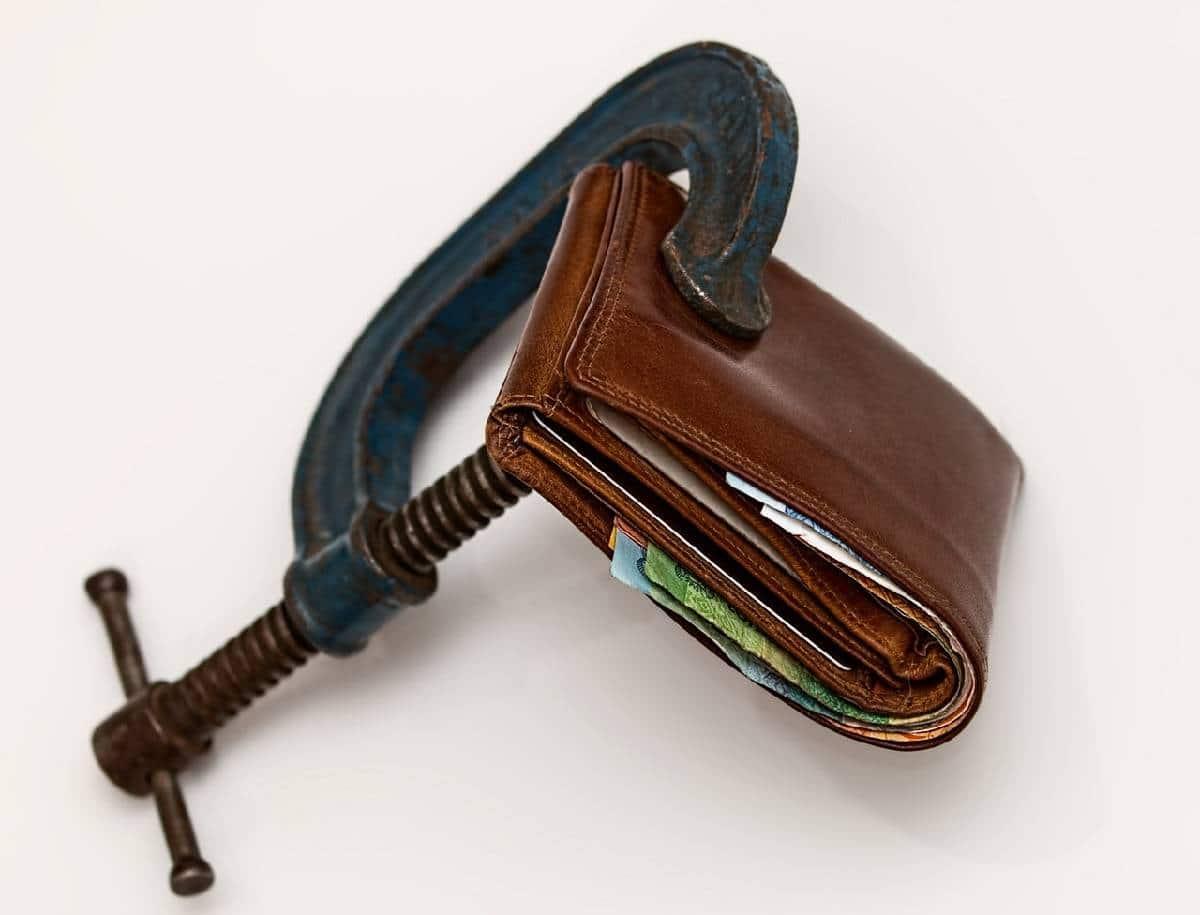 Kaikille toimialoille ei tipu lainaa tai takauksia Finnveralta.