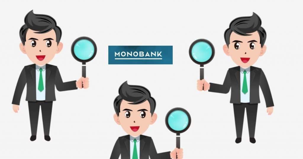 Harkinnassa Monobank? Lue ensin kokemuksia