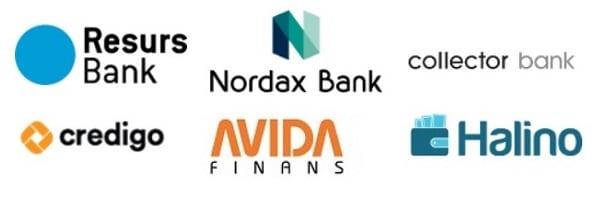 Ruotsalaiset lainapaikat voit kilpailuttaa helposti yhdellä hakemuksella.