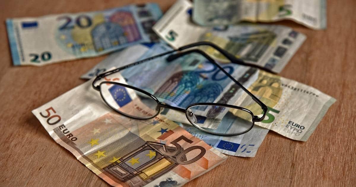 Välityspalveluiden avulla lainaa voi hakea vain yhdellä hakemuksella.
