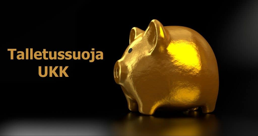 Pankkien talletussuoja kiinnostaa monia kuluttajia.