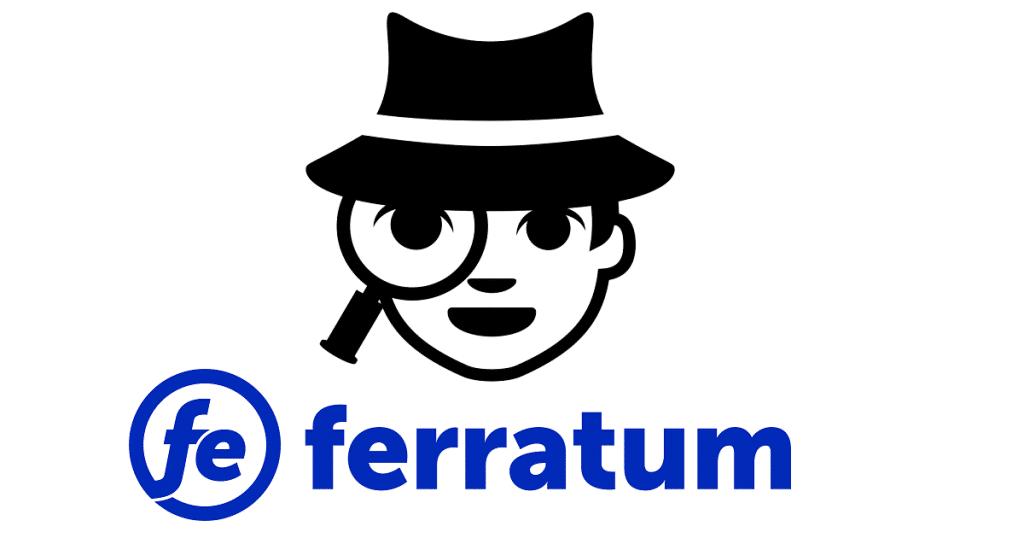Kuvituskuva Ferratum-lainoja käsittelevään palveluesittelyyn.